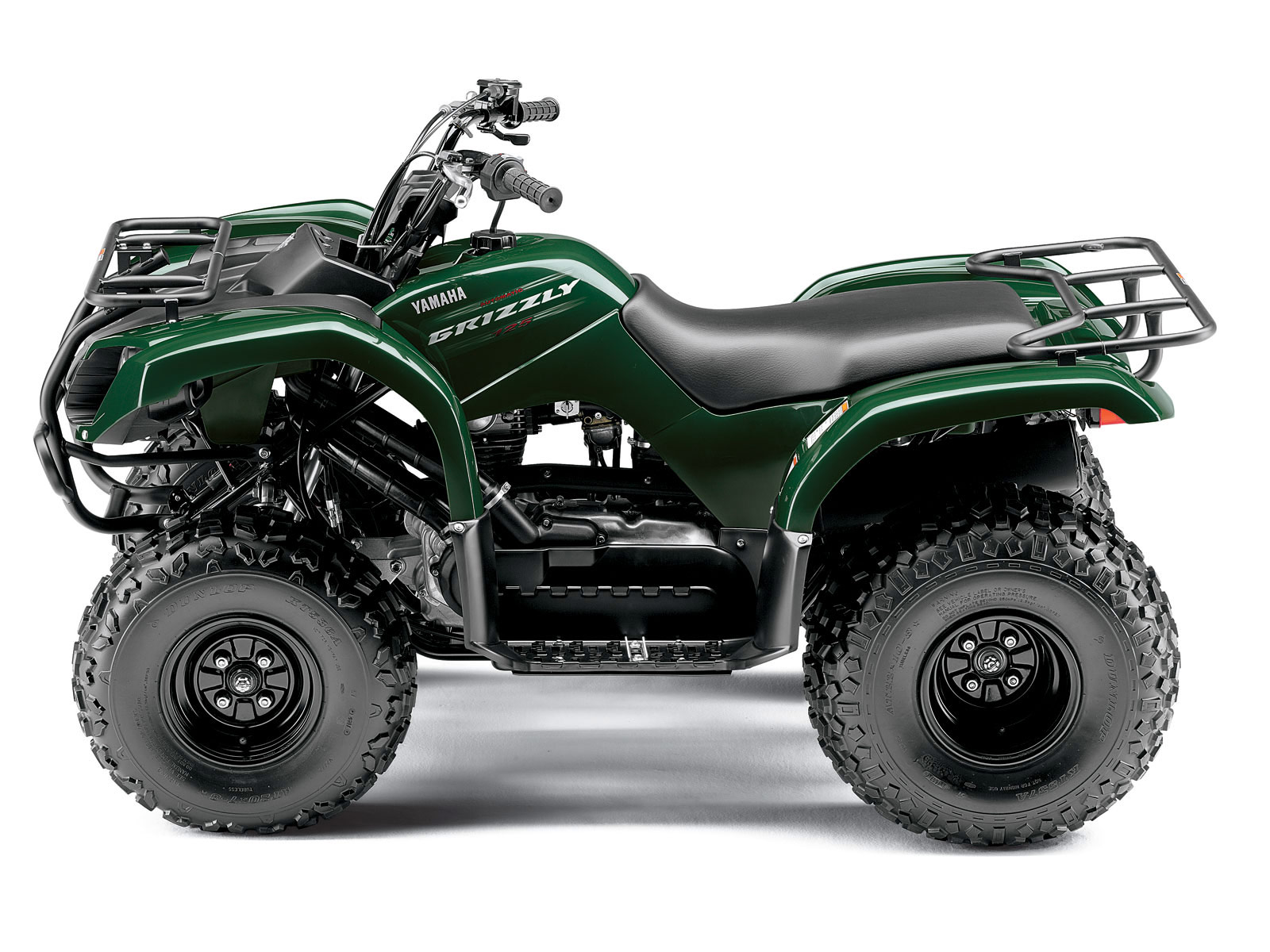 2011 yamaha grizzly 125 atv pictures super moto and sexy girls. Black Bedroom Furniture Sets. Home Design Ideas