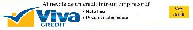 Credit nevoie personae