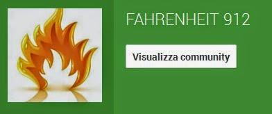 FAHRENHEIT 912