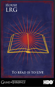 GOT S3 Sigil Card