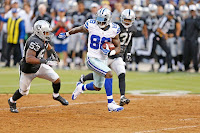 Dez Bryant  Dallas Cowboys Oakland Raiders