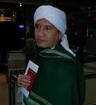 Ustaz Nuruddin Al-Banjari