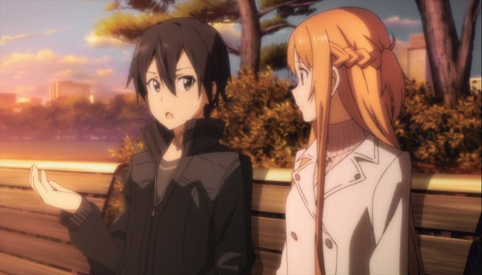 Sword Art Online II Episode 1 Subtitle Indonesia