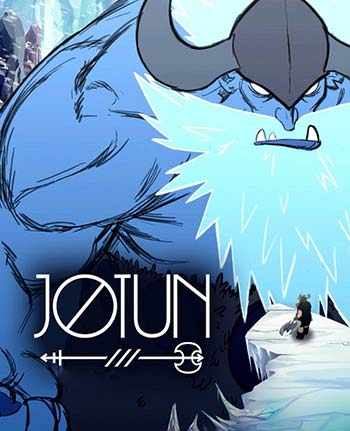 Jotun - FiTGiRL - CODEX