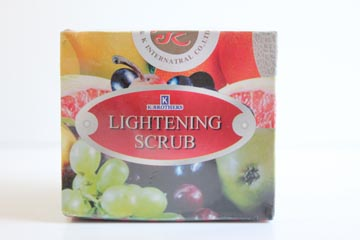 K Brothers Lightening Scrub