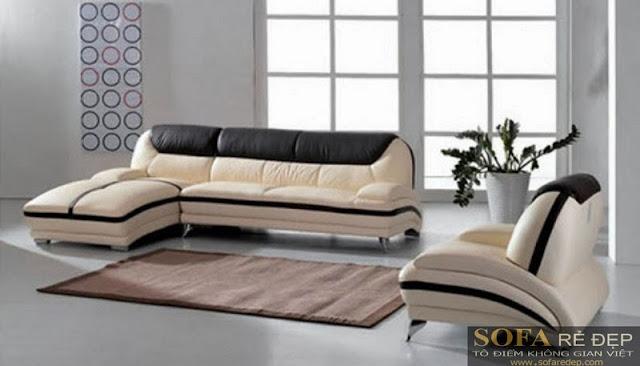 Sofa da G026