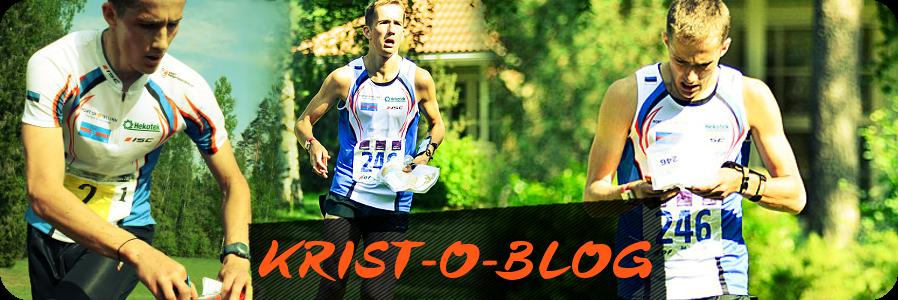 Krist-o-blog