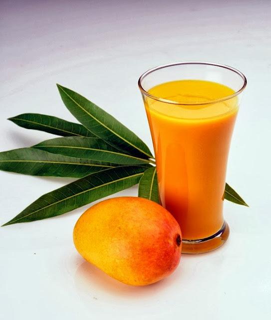 manfaat jus mangga bagi tubuh