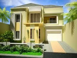 Rumah minimalis cantik 8