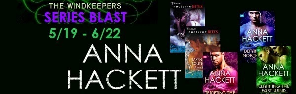 WINDKEEPERS Series Blast & Giveaway