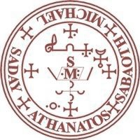 Bishop † Seán † Manchester: Seal of St Michael