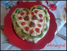 torta cuore s.valentino