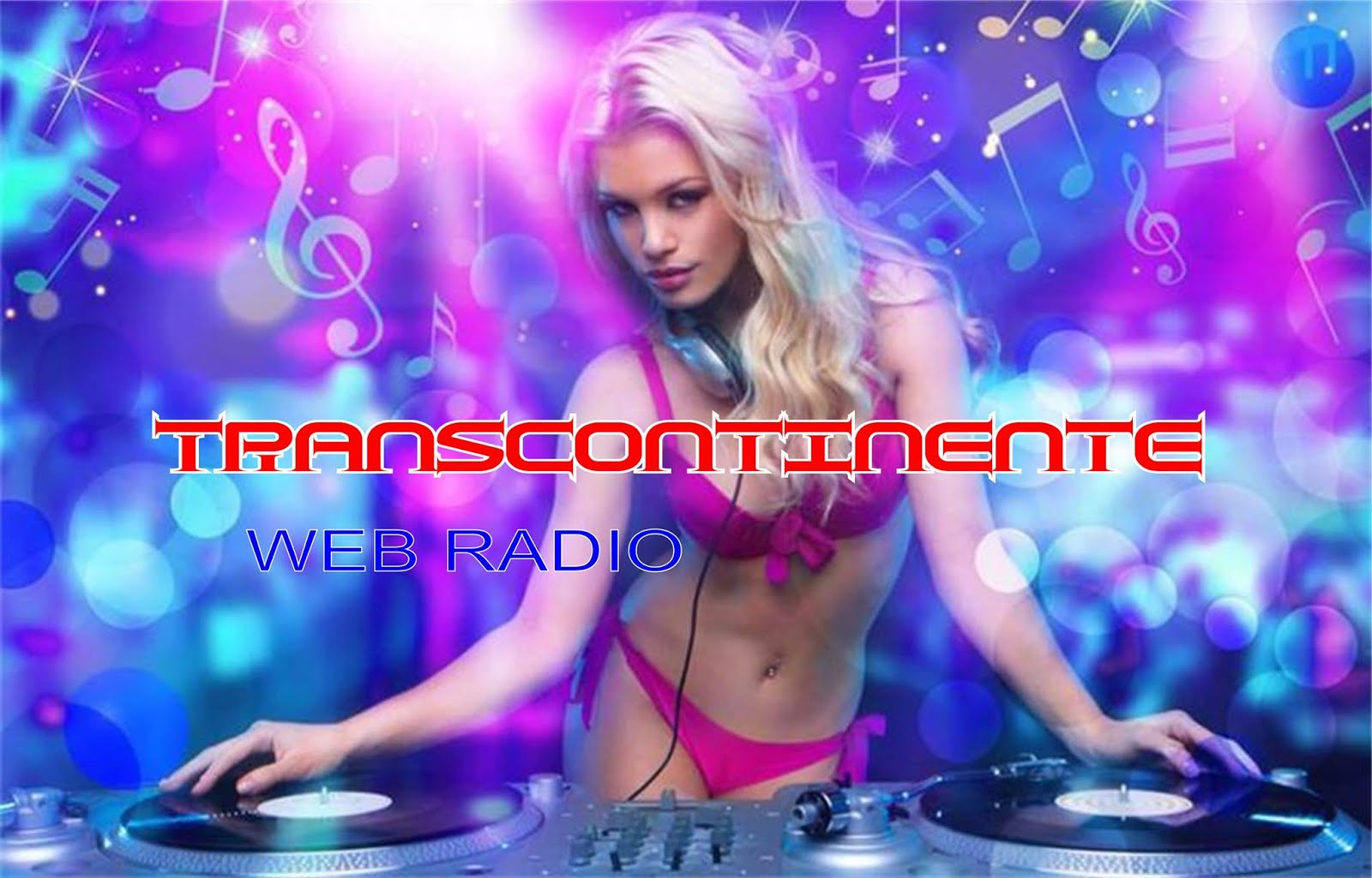 TRANSCONTINENTE FM