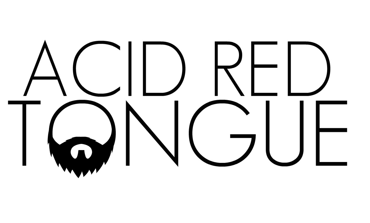 ACID RED TONGUE