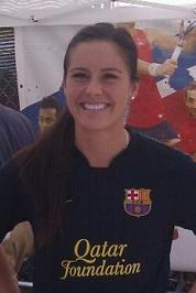 Ali Krieger
