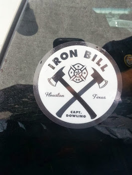 Iron Bill Decals