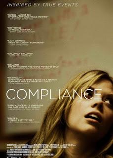 Compliance – İtaat filmini Türkçe Dublaj izle