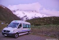Mi viaje a Nueva Zelanda ( Isla Sur ) 02-12-2012