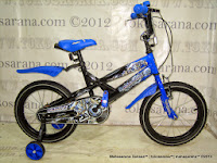 Sepeda Anak Family Robotics 16 Inci