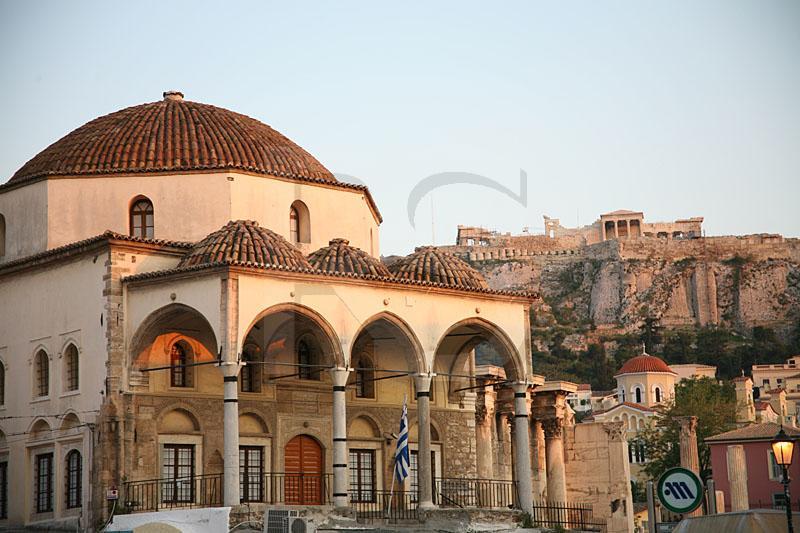 Akhirnya, Muslim di Athena Punya Masjid Setelah 180 Tahun
