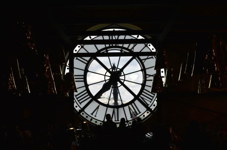 musée d´Orsay, paris, impressionism