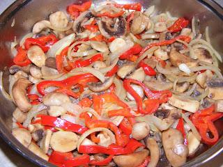 retete si preparate culinare legume cu ciuperci calite pentru pizza