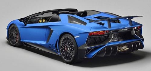 New Lamborghini 2017 Price >> Auto Redesign 2017 Lamborghini Aventador Ip750 4 Superveloce