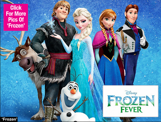 Download Subtitle Indonesia Film Frozen Fever 2015 TS