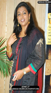 Roja new photos in chudidar