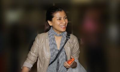 Putri Mardiana & Pasangan Mengaku Bersalah Atas Tuduhan Khalwat