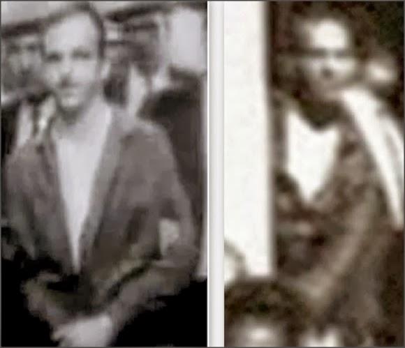 Ralph Cinque, Lies, Billy Lovelady, Altgens 6, Doorway Man, JFK