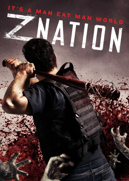 Z Nation 1ª Temporada Torrent – BluRay 720p Dublado (2015)