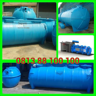 septic tank biotech modern dan baik, septik tenk, biotek, biofil asli, portable toilet fiberglass, STP, IPAL, RAMAH LINGKUNGAN