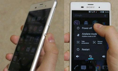 chế độ Safe mode trên thiết bị Android 2