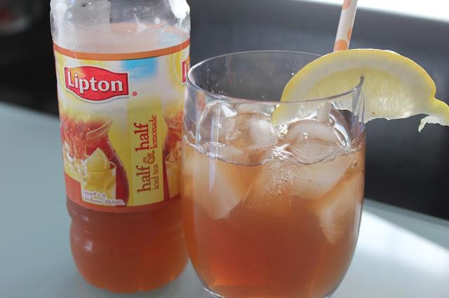 Lipton Half & Half