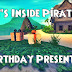 What's Inside Pirate101's Birthday Presents?