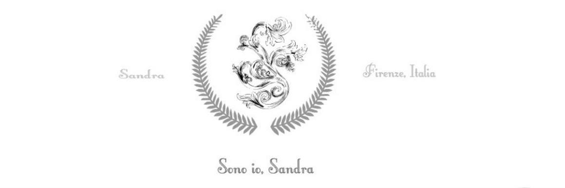 Sono io, Sandra