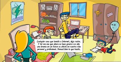 http://www.tudecideseninternet.es/agpd1/index.php