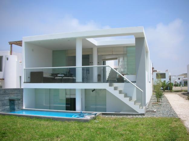 Decoracion interiores Casas en la Playa
