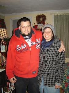 Kyle & Carissa