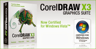 CorelDRAW X3 Graphic Suite