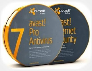 Avast Pro 2013 full
