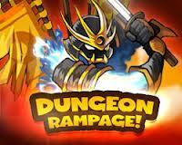 dungeon Dungeon Rampage Buster Hilesi Ve Oyun Hile Kodları