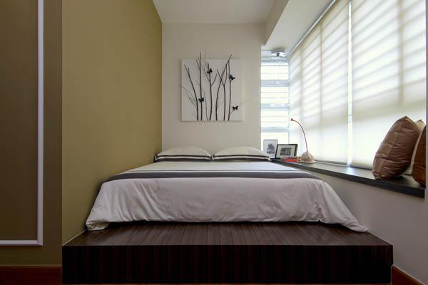 +kucuk+yatak+odas%C4%B1+dekorasyonu+(3) Küçük Yatak Odası Dekorasyonu