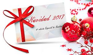 ESPECIAL DE NAVIDAD 2017 (SORTEOS)