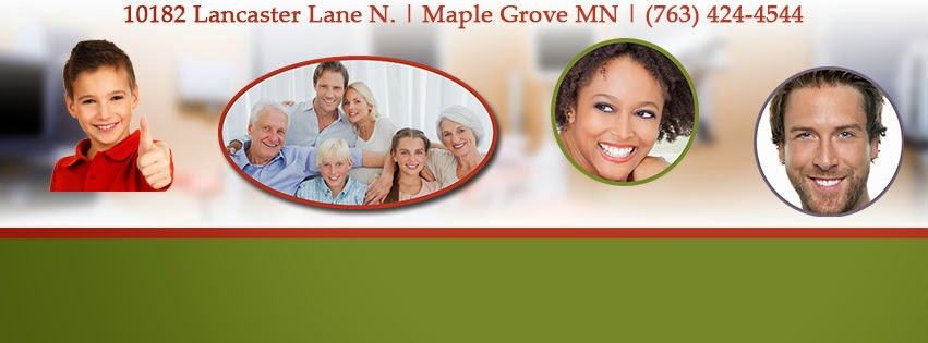 Gentle Family Dental Maple Grove MN