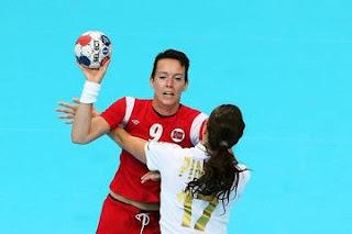 Kristine Lunde-Borgersen está embarazada y no jugará el Mundial de Serbia | Mundo Handball