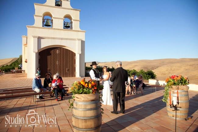 Chapel Hill Shandon Wedding Photographer - Central Coast Wedding Photography - Studio 101 West Photography