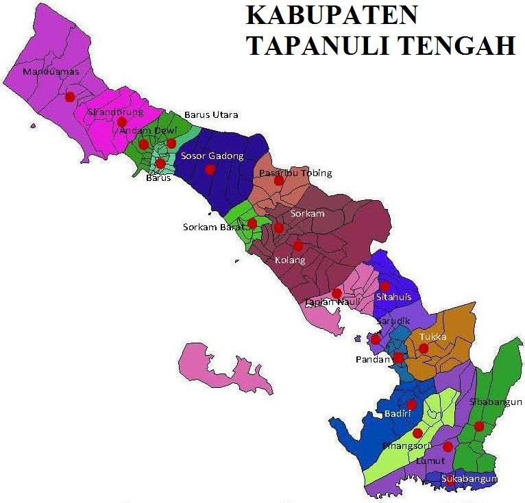Batak People: March 2013