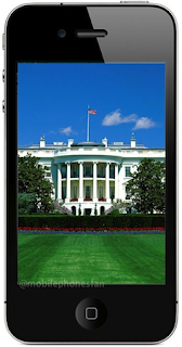 President Obama tells White House and federal agencies to optimize web sites, services for mobile devices.